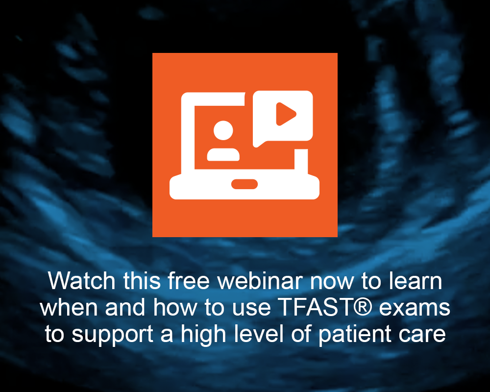 The Power of TFAST Webinar Landing Page Image